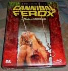 Rache der Kannibalen - Cannibal Ferox - Mediabook wattiert