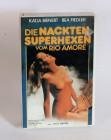 Die nackten Superhexen vom Rio Amore (Jess Franco) VMP