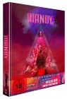 Mandy BR MEDIABOOK (3-Disc Limited Edition Cover A)