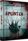 Splinter BR MEDIABOOK Nameless Media (Mediabook Cover C ovp