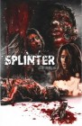 Splinter BR MEDIABOOK Nameless Media UNCUT Cover B ovp