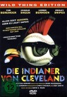 Indianer von Cleveland - Wild Thing Edition - DVD (x)