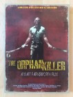 Mediabook The Orphan Killer limitiert Cover C - RAR OOP