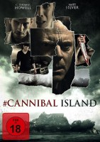 #Cannibal Island (uncut, DVD)