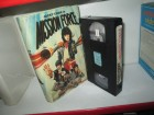 VHS - Mission Force - Jacky Chan - Karo Hardcover