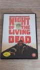 NIGHT OF THE LIVING DEAD - Remake - Tom Savini ; Tony Todd