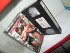 VHS - The Barbarians - Barbarian Brothers - Pappe - NTSC