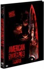 American Guinea Pig 3: Sacrifice MEDIABOOK Lim 333 Ed. ovp