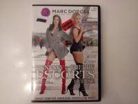 Henessy & Cherry Escorts Deluxe Marc Dorcel