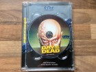 DAY OF THE DEAD - CMV GLASBOX - DVD - RETRO EDITION