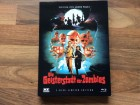 GEISTERSTADT DER ZOMBIES - BLU RAY LIMITED DIGIPACK - TOP