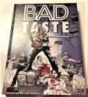Bad Taste 4 Disc Blu Ray MONSTER MEDIABOOK lim und num. ovp