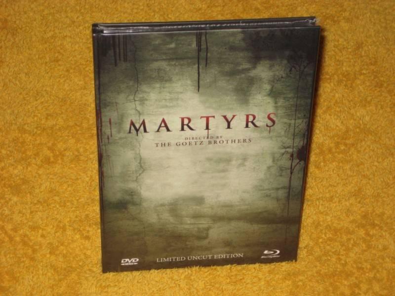 Martyrs Ende