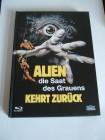 Alien - Die Saat...(Mediabook, 2 DVD´s, limitiert, selten)