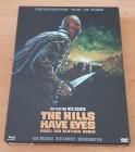 The Hills habe Eyes - 3 Disc Collectors Edition Digipack