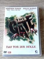 THE GATE - DAS TOR ZUR HÖLLE(KLASSIKER)UNCUT