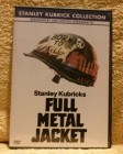 Full Metal Jacket Stanley Kubrick Dvd Uncut