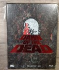 Zombie - Dawn of the Dead 4 Disc Collectors Box XT Video