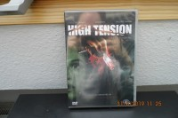 High Tension - Special Edition/NEU +OVP