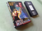 Cyber Vengeance MVW Robert Davi / Matthias Hues VHS