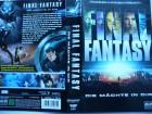 Final Fantasy - Die Mächte in Dir  ... VHS
