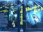 Murder Rock ... Olga Karlatos, Ray Lovelock  ... VHS