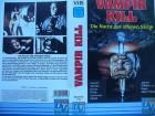 Vampir Kill - Die Nacht der offenen Särge  ... VHS