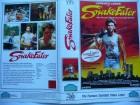 Snake Eater ... Lorenzo Lamas  ... VHS ... FSK 18