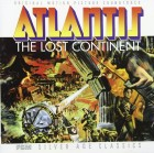 CD  Atlantis The Lost Continent / The Power OST LE 3000 OVP