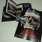 Tanz der Totenköpfe - Mediabook A (Blu Ray+DVD)