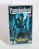 Pumpkinhead (Stan Winston) - GB, OF, engl., uncut