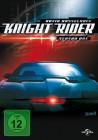 Knight Rider ( Staffel 1 ) ( 8 Dvds ) ( David Hasselhoff )