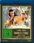 Winnetou und sein Freund Old Firehand ( Pierre Brice )