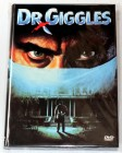 DR. GIGGLES * DVD (kleine Hartbox) * UNCUT * Deutsch * RAR