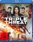 Triple Threat [Blu-ray] (deutsch/uncut) NEU+OVP