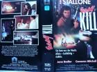 Easy Kill ... Frank Stallone, Jane Badler  ... VHS