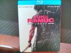 John Rambo uncut Steelbook extrem RAR