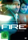 Fire - Cosma Shiva Hagen (DVD)