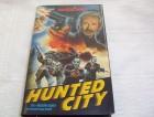 Hunted City -VHS- Mit Maurizio Merli