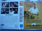 Stadt der Freude ... Patrick Swayze, Pauline Collins ...VHS