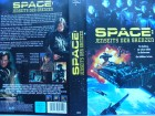 Space : Jenseits der Grenzen ... Morgan Weisser ... VHS