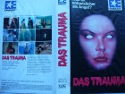 Das Trauma ... Sharon Farrell, Jeff Corey ... VHS ... FSK 18
