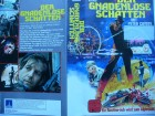 Der gnadenlose Schatten ... Peter Coyote ... VHS ... FSK 18