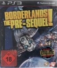 Borderlands : The Pre-Sequel! (32146)