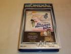 Ein verücktes Huhn -VHS- mit Annie Girardot,Philippe Noiret.