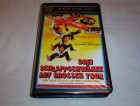 Drei Schlappschwänze auf grosser Tour -VHS-