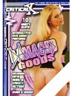 Critical X - Damaged Goods  DVD (B-660)