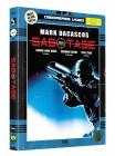 Sabotage - Limited Mediabook VHS Edition [Blu-ray+DVD]