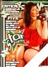 Critical X - Star Whores  DVD (B-697)