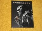 Predators UHD Mediabook - 4K Ultra HD BR+Blu-Ray 111/333 NEU